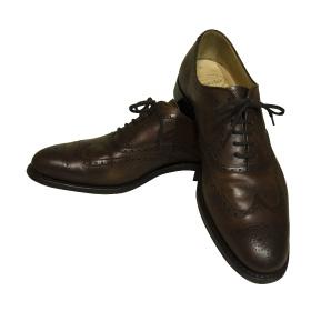 紳士靴修理