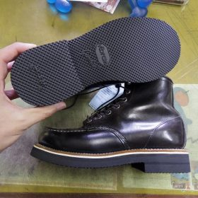 RED WING ソールカスタマイズ