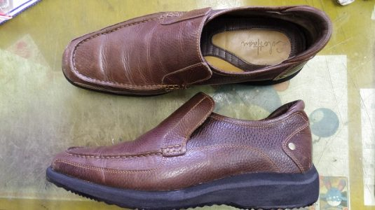 COLE HAAN オールソール 3-1