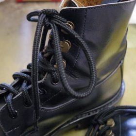 ブーツ金具 交換例